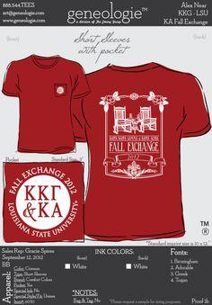 KKG t-shirt