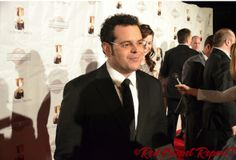 Josh Gad at Annie Awards Disney is the Big Winner at the 41st Annual Annie Awards Photos & Video Interviews from Red Carpet #AnnieAwards #Animation  http://www.redcarpetreporttv.com/2014/02/01/disney-is-the-big-winner-at-the-41st-annual-annie-awards-photos-video-interviews-from-red-carpet-annieawards-animation/