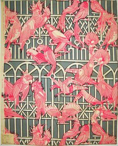 Vintage Liberty of London--where can I find this print !!!
