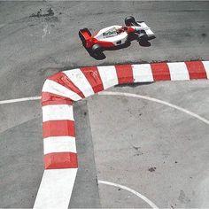 "• Legend. McLaren MP4/6 in F1 Monaco GP ""Ayrton Senna"" • www.carandvintage.it #CarVintage  #legend #ayrtonsenna #formula1 #montecarlo #ferrari #mercedesbenz #lamborghini #bugatti #porsche #carporn #vintage #firstpost #first #elegance #lux #luxury #luxurycar #luxurylife #f4f #fashion #cars #londoncars #blacklist #newyork #autoporn #automotive #instacar #follow #cool"