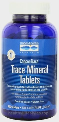 Trace Minerals Research Trace Mineral Tablets, Low Sodium, 300 Tablets  Check It Out Now     $27.37    The Most Powerful, Natural Trace Mineral Tablets in the World. ConcenTrace trace minerals synergized with alfalfa and ..  http://www.healthyilifestyles.top/2017/03/11/trace-minerals-research-trace-mineral-tablets-low-sodium-300-tablets/