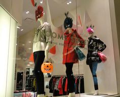 Kate Spade Window Oct2010 by Salon de Maria, via Flickr