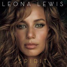 Image Detail for - Leona Lewis Spirit Album Cover, Leona Lewis Spirit CD Cover, Leona ...
