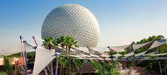 Spaceship Earth | Walt Disney World Resort