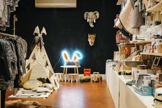 The Little Pop Up Shop kid's store reopens in Melbourne