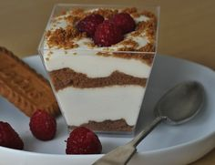 Sweet Recipes, Tiramisu, Panna Cotta, Cheesecake, Deserts, Food And Drink, Pudding, Sweets, Candy
