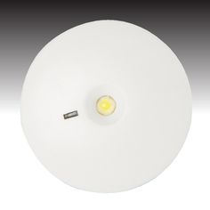 The EM-LED emergency light - from Photec Lighting