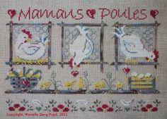 Image de Mamans poules (F)