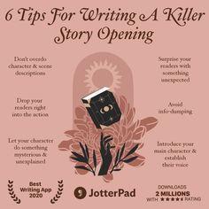 Essay Writing Skills, Book Writing Tips, Writing Words, Writing Lessons, Writing Help, Writing Ideas, Writing Inspiration Prompts, Writing Motivation, Writer Tips