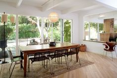 Jason Bateman Lists Beverly Glen Mid-Century – Zillow Blog - Real Estate Market Stats, Celebrity Real Estate, and Zillow News