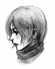Que mulher 😍 Eren X Mikasa, Still Frame, Rivamika, Attack On Titan Art, Eremika, A Beast, Japanese Manga Series, Studio Ghibli, Female Characters