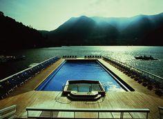 Villa d'Este, Lago Como