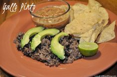 Nicaraguan Gallo Pinto Black Beans and Rice, Nicaraguan Red Beans and Rice Wheatless Bay, Gallo Pinto Black Beans and Rice. Black Beans And Rice, Red Beans, Colombian Food, Colombian Recipes, Nicaraguan Food, Gallo Pinto, Hispanic Dishes, Latin Food, Spanish Food