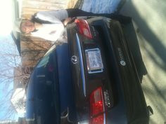 Congrats on earning your Lexus with Nerium, Monte!