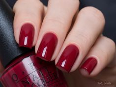 OPI - Venice Collection «Amore at the Grand Canal»