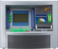 Zillionz Savings Goal ATM Bank by Poof-Slinky, Inc. - $62.95