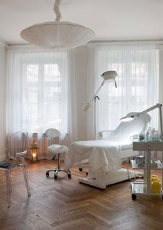 privat spa stockholm body care