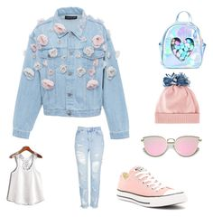 Designer Clothes, Shoes & Bags for Women Topshop, Converse, Shoe Bag, Polyvore, Stuff To Buy, Shopping, Collection, Design, Women