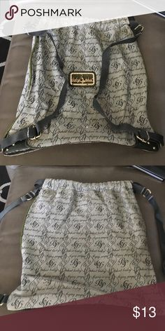 Bag Bag suited for gym , hiking or everyday usage. Baby Phat Bags Backpacks