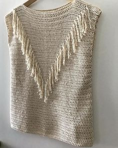 Crochet T Shirts, Crochet Clothes, Crochet Girls, Crochet Lace, Kimono Pattern, Pull, Crochet Patterns, Knitting, Crocheting