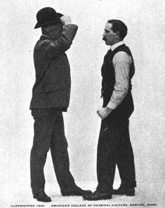 If you want to learn the vintage jiu-jitsu moves TR once practiced, here's the book (condensed) his original instructor, J. Jiu Jitsu Moves, Ju Jitsu, Kickboxing Workout, Art Of Manliness, Theodore Roosevelt, Brazilian Jiu Jitsu, Self Defense, Survival Skills, Kung Fu