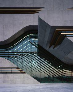 Gallery - Pierres Vives / Zaha Hadid Architects - 5