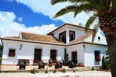 Cortijo Sabila | Boutique Hotel Spain | Villanueva del Rosario (Malaga) | Andalucia