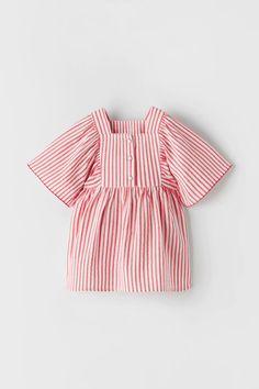 """robe en tissu par mètre Children/'s coton Effet Dévoré 100/% /""""Alicia/"""", couture"""