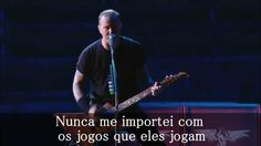 Metallica - Nothing else Matters (Legendado) HD