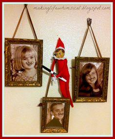 Making Life Whimsical: We Believe in Christmas Magic!