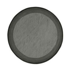 Home Decorators Collection, Karolus Gray/Black 5 ft. 9 in. Round Area Rug, 3242290270 at The Home Depot - Mobile