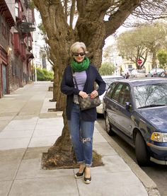 Style at a Certain Age | Page 163 of 176 | trends come and go, but true style is ageless