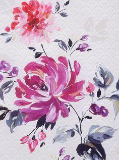 print & pattern: HOM