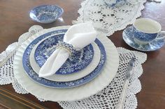 Traditional Dining Room with #Spode dinnerware - traditional - dining room - Vancouver