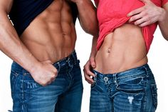 Lower abs exercise to build abs