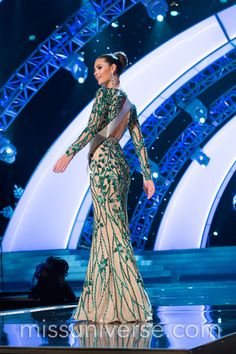 Nick Verreos: Beauty Pageant Minute--Best Pageant Gowns of 2012--THE LIST!