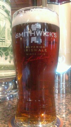 Smith Wick's (Irish Ale)