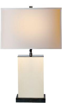 SMALL DIXON TABLE LAMP