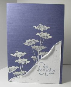 Love you Muchly by queenoe - Cards and Paper Crafts at Splitcoaststampers