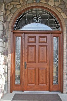 Main Door Designs Important Thing For You To Think About on Home Decor 28 Top Collection Main Door Design Photos Unique Front Doors, Front Door Entryway, Front Doors With Windows, Wood Entry Doors, Arched Doors, Single Door Design, Home Door Design, Double Door Design, Front Door Design