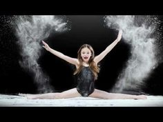 Take a look behind the scenes of one of our powder dance shoots. There& background footage and final images of amazing young dancers in action as well as . Chalk Photography, Dance Photography Poses, Gymnastics Photography, Dance Poses, Children Photography, Fitness Photography, Gymnastics Poses, Gymnastics Pictures, Gymnastics Problems