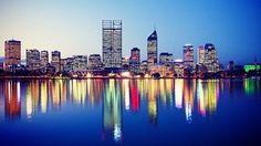 Perth