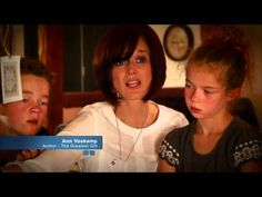 Ann Voskamp: What is a Jesse Tree? - YouTube