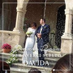 Le nostre #spose sono le nostre modelle più belle! <3