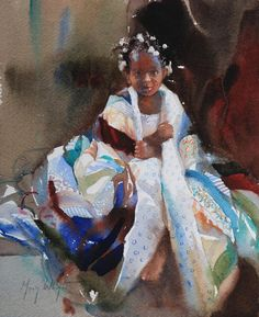 Little Dynasty: Artist- Mary Whyte