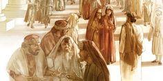 ¿ Quien fue realmente Jesus ?
