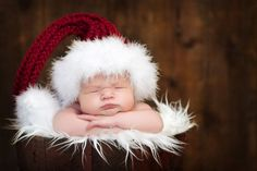 For newborn pics!