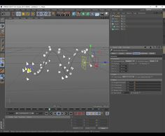 Tip 09.Standard Emitter Particle Along Spline on Vimeo