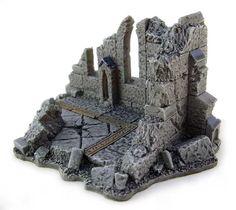 modular fantasy ruined terrain - Google zoeken
