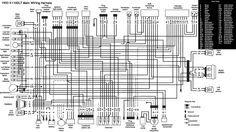 1992 Suzuki Intruder 800 Wiring Diagram,Intruder.Free